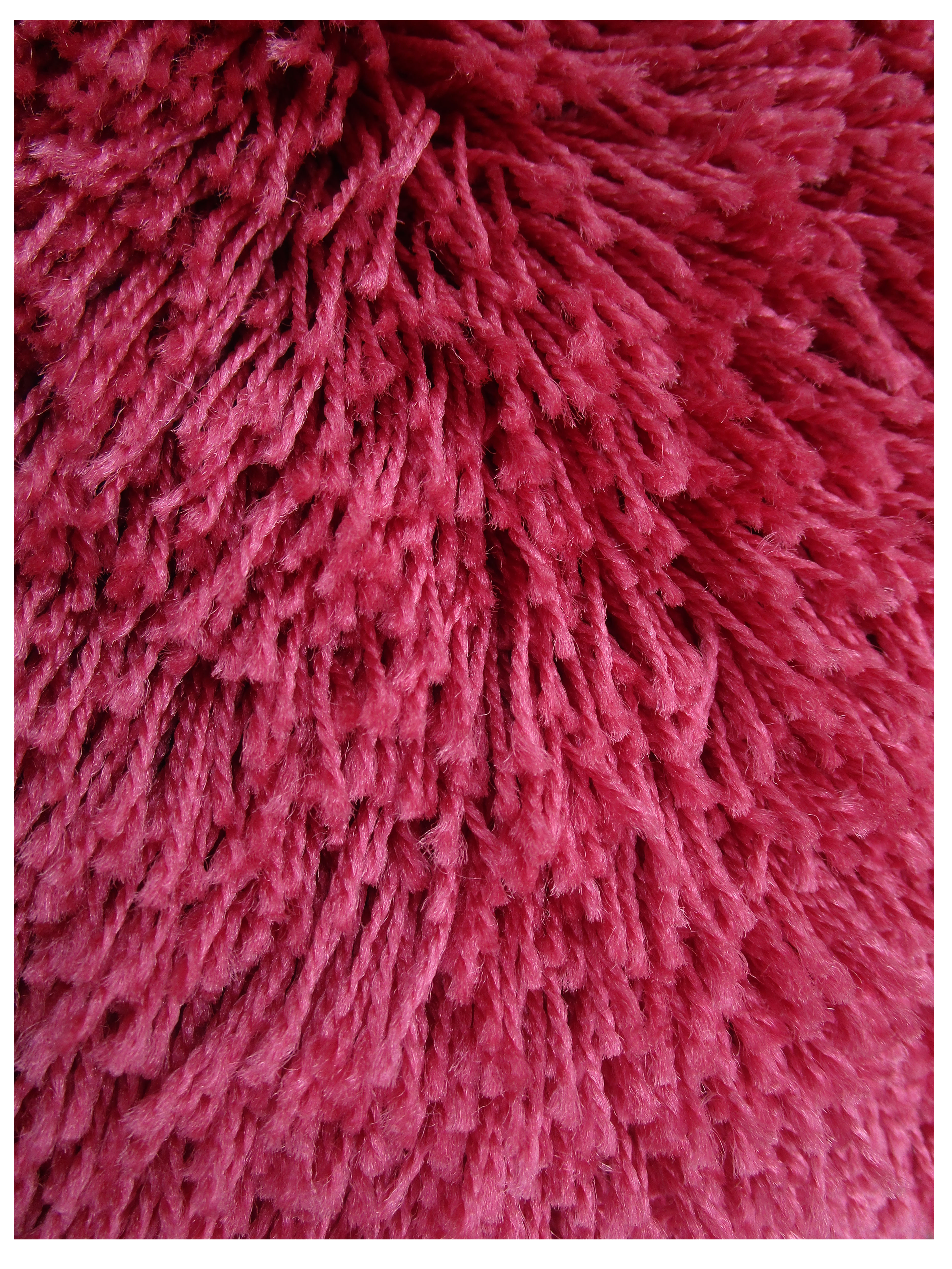 Pink Shag Rugs