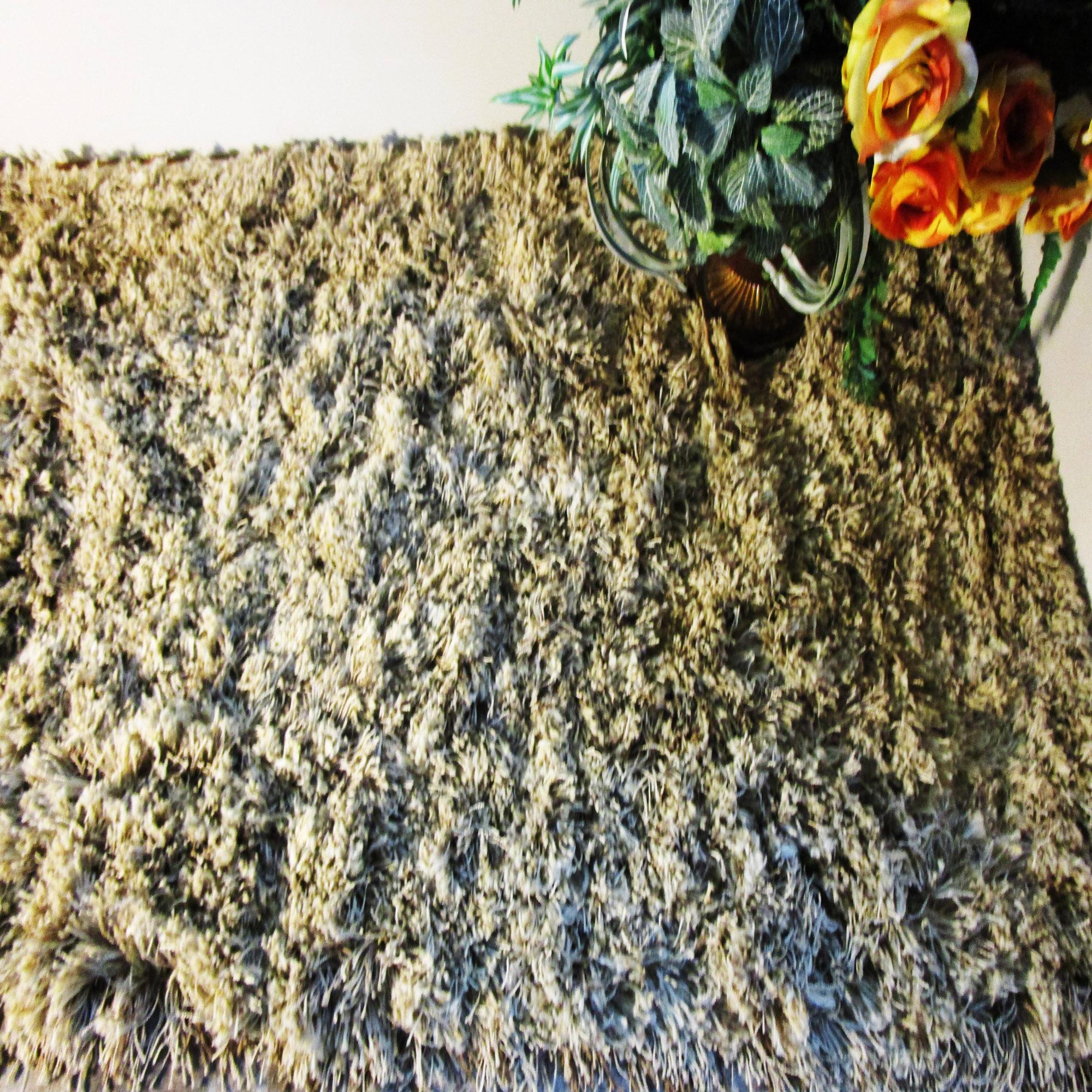 Haystack Shag Rugs