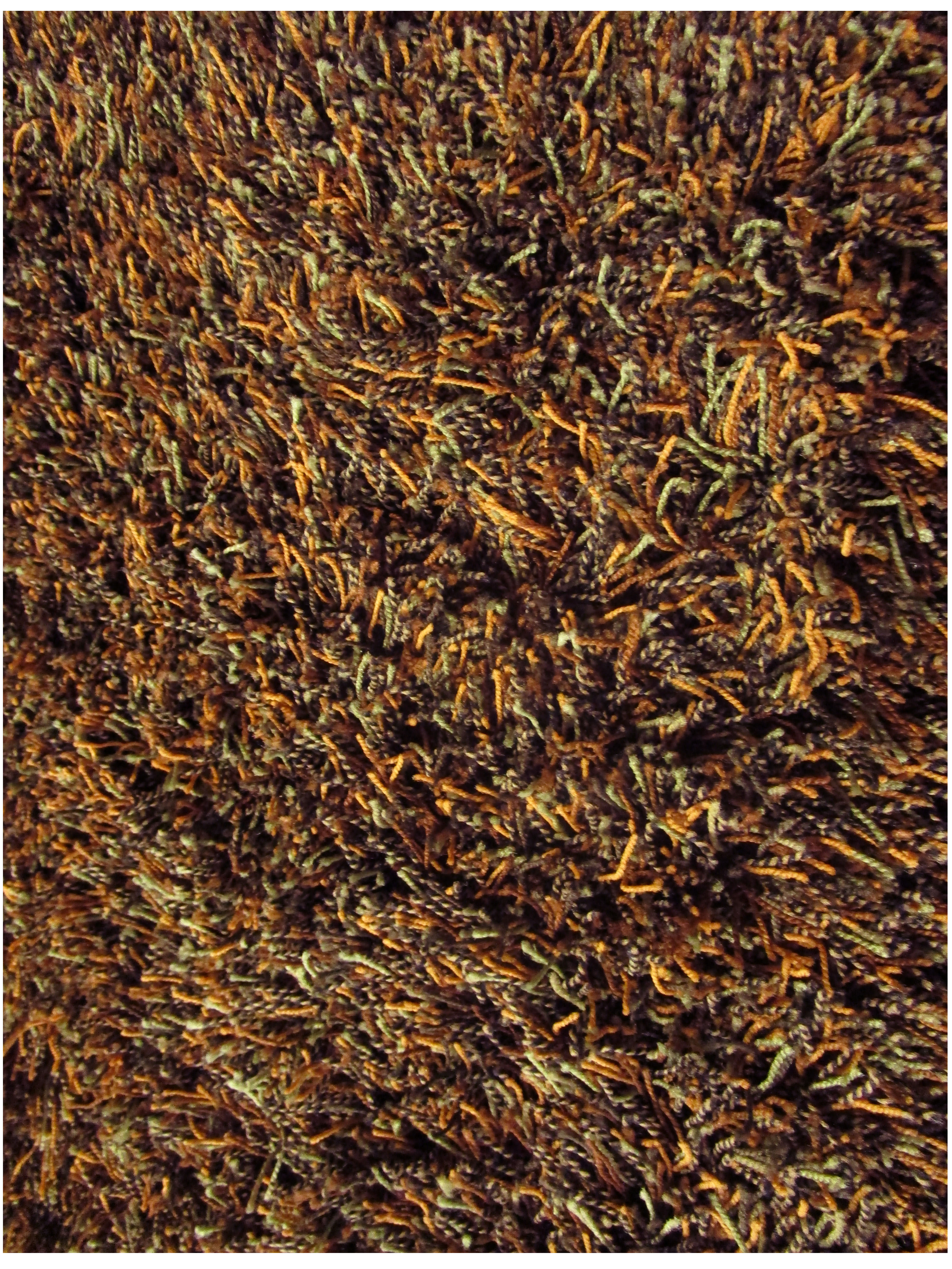 Shag Rug Rustic Limited Stock