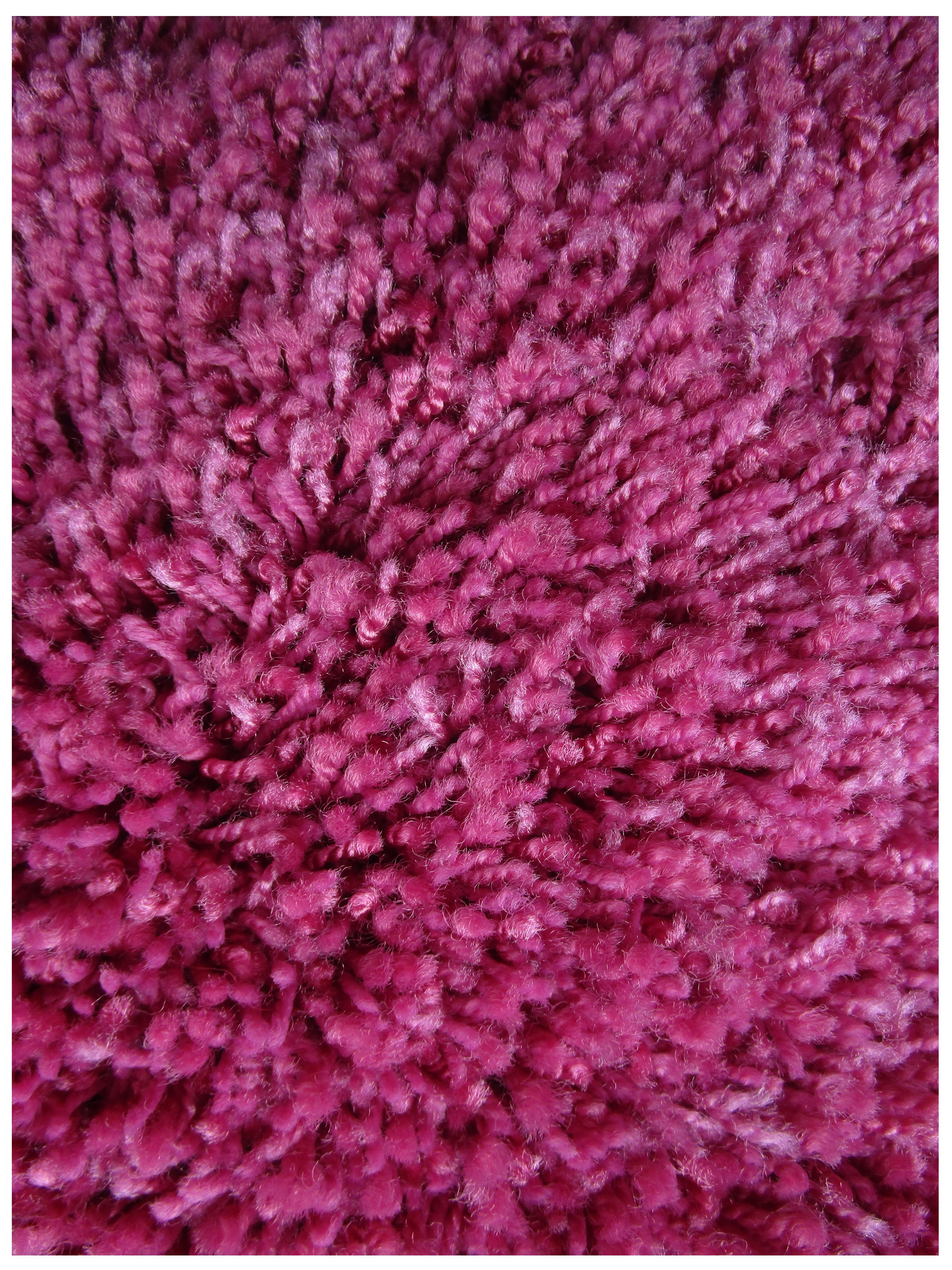 Ballernia 2 Inch Shag Rug