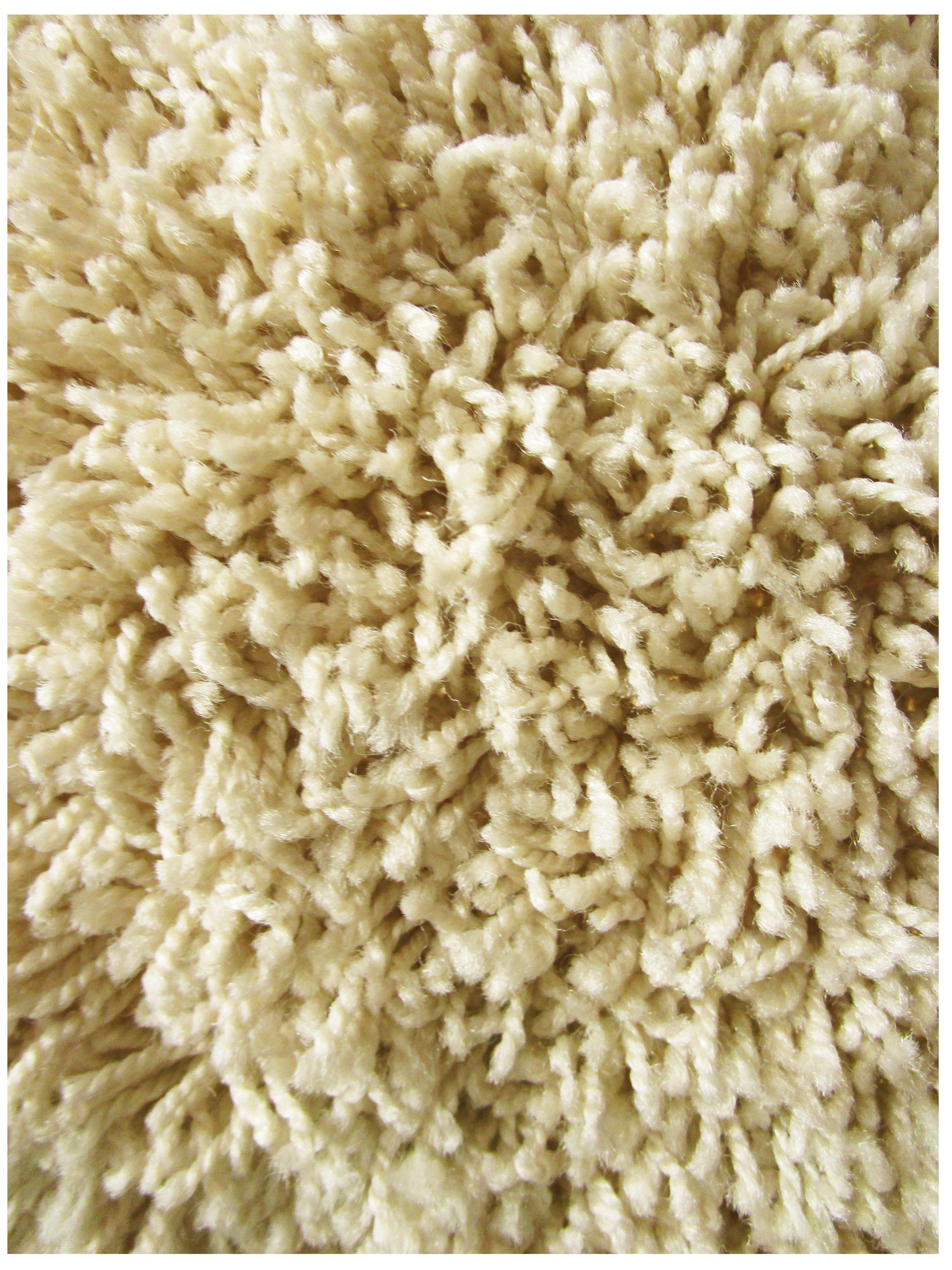 Corn Silk Shag Rug