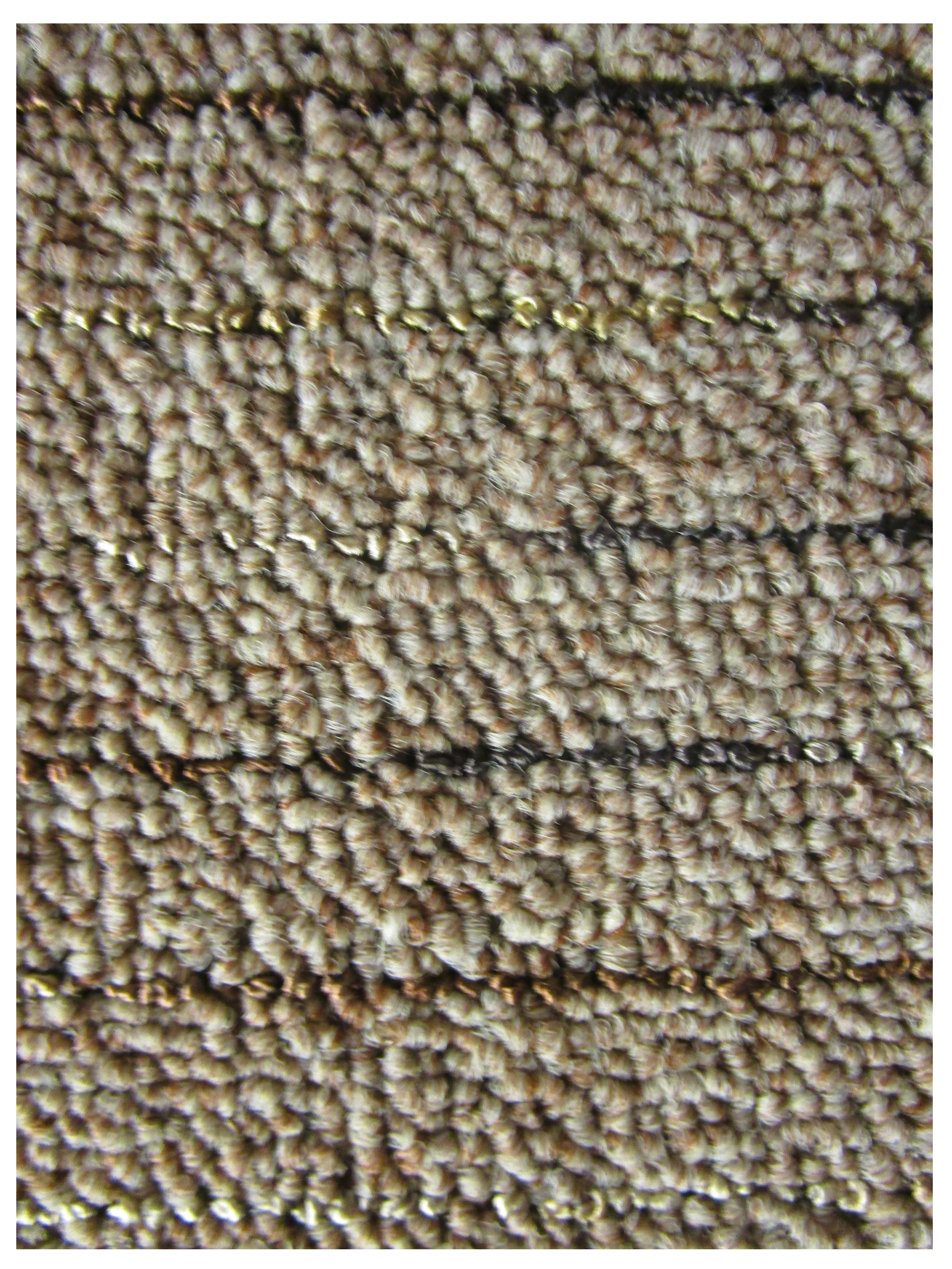 Z-1 CARPET TILE PEEL AND STICK Level Loop  24 X 24