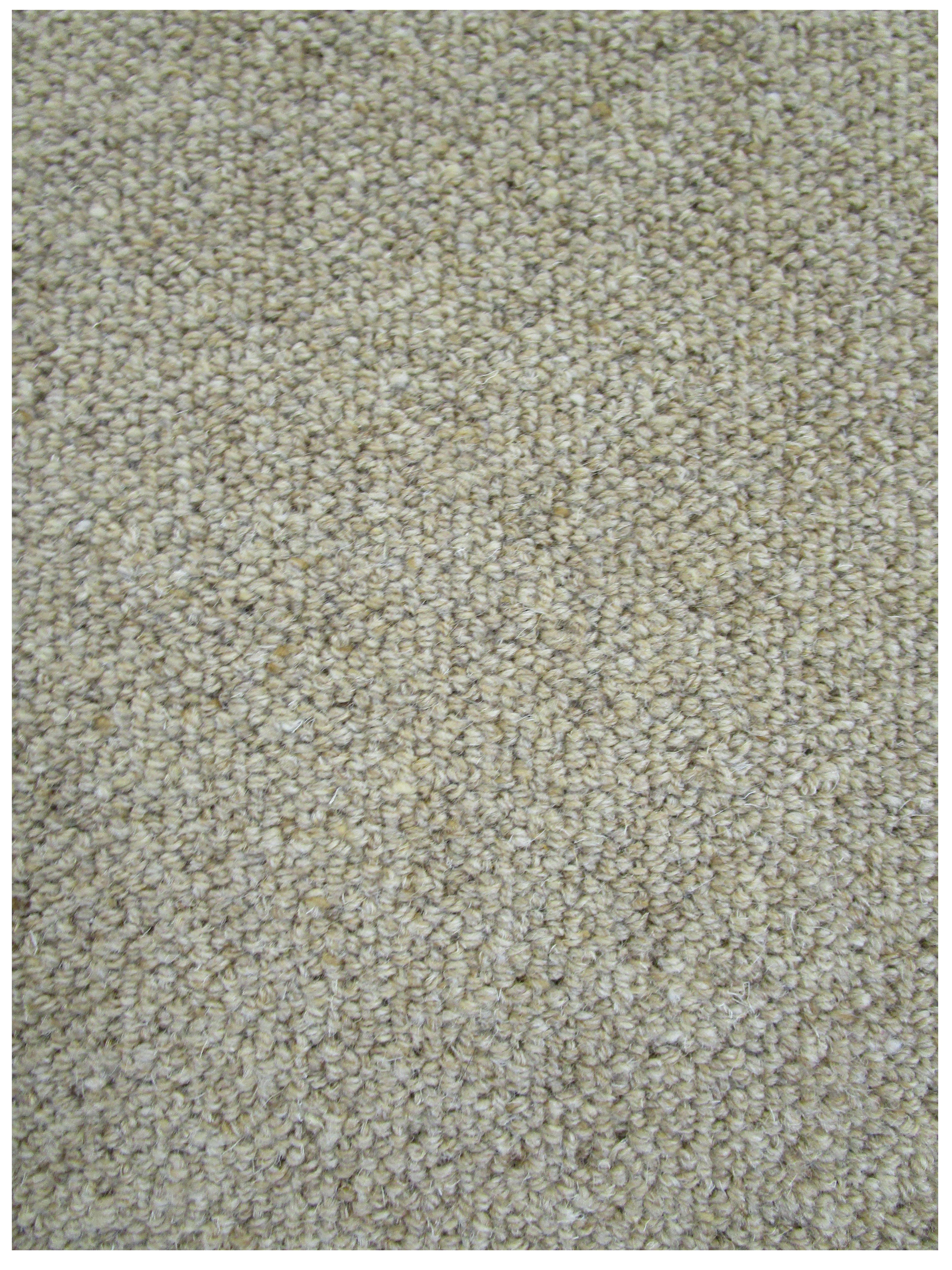 YM282 Line Beige 28 oz. Eco Friendly Rug or Carpet