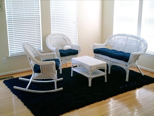 navy shag rugs